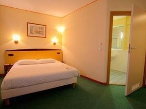 Hotel Campanile Szczecin