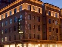 Gem Hotel Chelsea An Ascend C