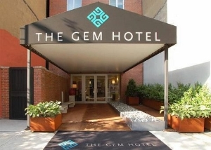 The GEM Hotel - Midtown West, an Ascend Collection hotel