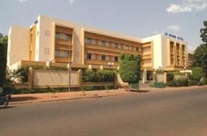 Azalai Grand Hotel