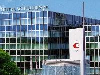 Hotel Schillerpark Austria T