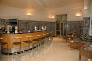 Jacaranda Golf Hotel