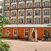 A O Hostel Berlin Friedrichsha