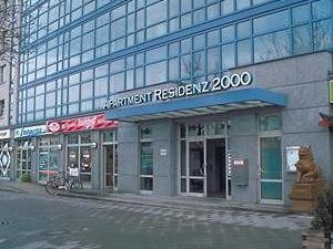Hotel Residenz 2000
