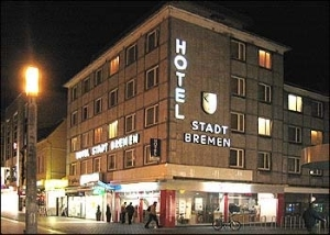 Hotel Stadt Bremen