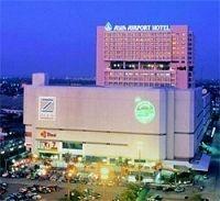 Asia Airport Hotel