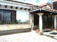 Casa Hotel Zuetana
