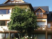 Cabañas Villa Sofia