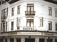 Le Centenaire Hotel Brussels