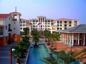 Howard Johnson Hawana Resort Hotel