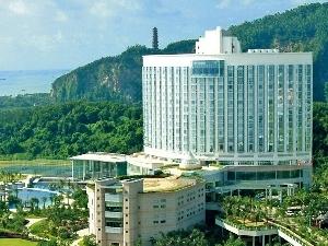 Nan Sha International Hotel
