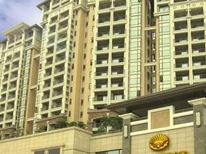 Suntown Sunjoy Hotel Luxury