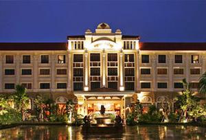 Zheng Hong Business Hotel