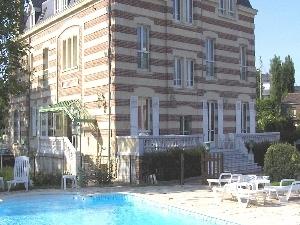 La Closerie Cabourg Côté Casino - Residence
