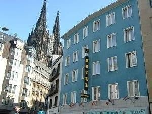 Central Hotel Am Dom