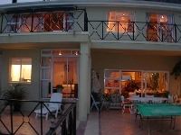 Al Villa Romantica La Montagna