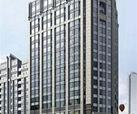 Zhuzhou Newsky Hong Dong Hotel