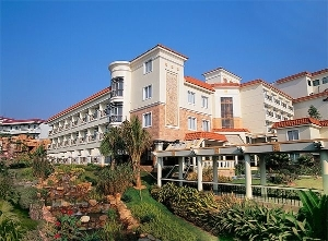 Goodview Resort International