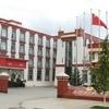Zhaxidele Resort Hotel