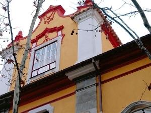 Pousada de Tavira - Convento da Graca