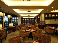West Coast Spa Resort Hotel