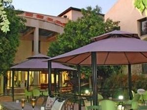 Savyonei Hagalil Hotel