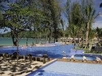 Khaolak Emerald Beach Resort