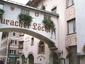 Altstadt Genusshotel Auracher