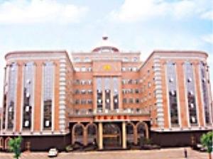Zhong Hai Business Hotel