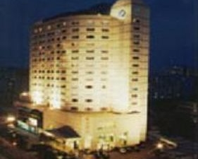 City Hotel Xiamen Airlines