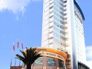 Huayue International Hotel