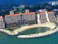 Corus Paradise Resort Port Dic