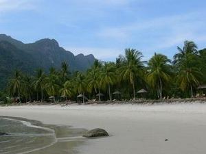 Mutiara Burau Bay Beach Resort, Langkawi