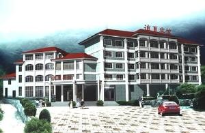 Lushan Xiaoxia Hotel