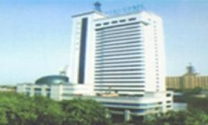 Golden Gulf Hotel