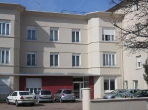 Appart Hotel Le Cours Moreau