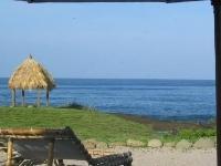 Punta Teonoste Nature Lodges