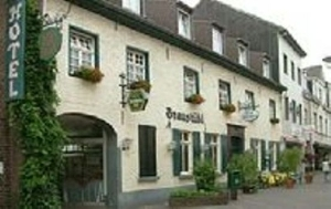 Hotel Stadt Lobberich