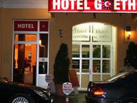 Goethe Hotel Munich