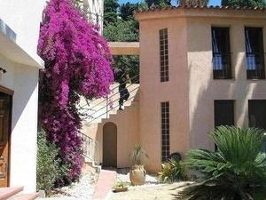 Villa Saint Exupery