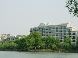 Mingfa Pearl Spring Hotel