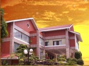 Mingyuan Xindu Hotel