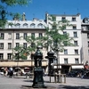 Hôtel de Genève