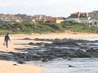 Sunstays Jeffreys Bay Self C