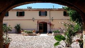 Finca Sa Canova- Guest House