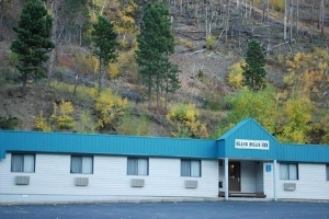 Black Hills Inn Suites