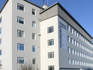 Bolholt Studio Apartments