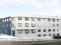 Einholt Apartments