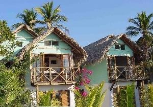 Los Cobanos Village Lodge
