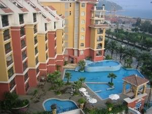 Sea Time Royal Hotel Shenzhen